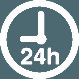 24 ώρες το 24ωρο